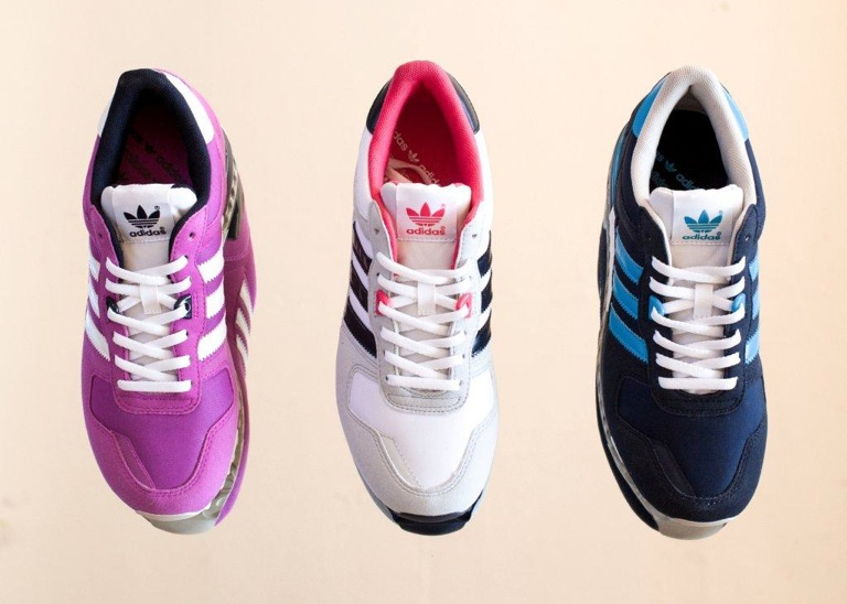 Femmes Adidas Zx 700 - Style Adidas Originals Zx700 Coupon