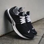 Air presto feature