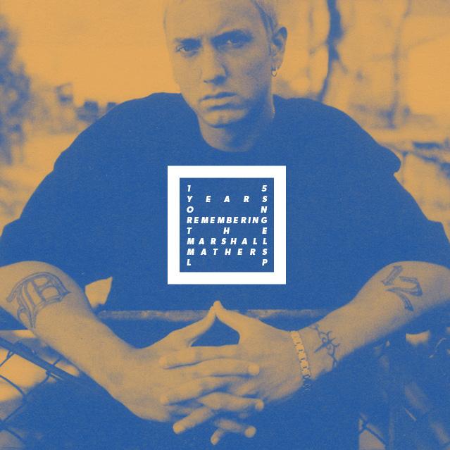 NCFOM - Eminem