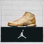 Jordan gold