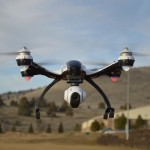 feature drone