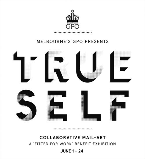true self exhibition at melbourne gpo  u2014 acclaim magazine