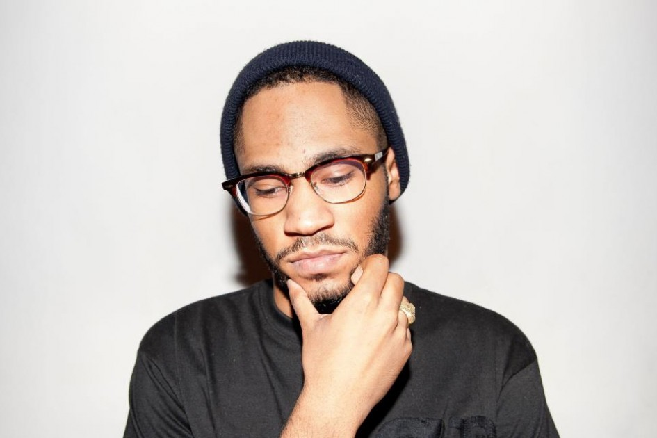 Download Kaytranada's 'Instrumental Hip Hop is Dead' tape