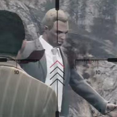 Watch: GTA V players reenact the train scene from Skyfall — Acclaim