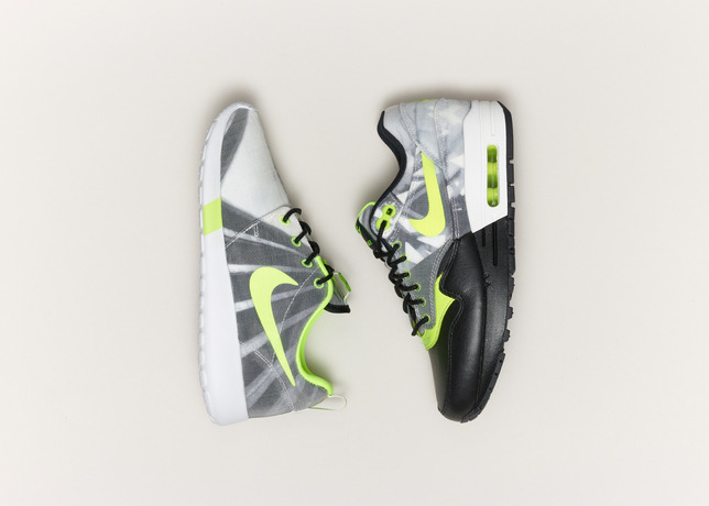 5b99b30f6fde Kicks  Nike Sportswear x Brazilian Artists footwear collaboration ...