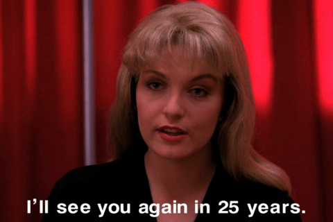 a30ef6401a9 Twitter Reacts  The return of Twin Peaks Twin Peaks is back from the dead