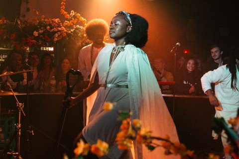 sampa the great, sampa the great live, bee9, melbourne, australia
