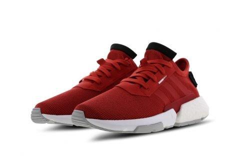 adidas P.O.D x Footlocker sneaker