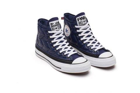 Converse, P.A.M