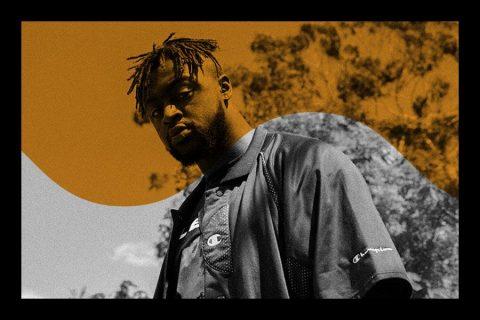 Kwame, Spotify